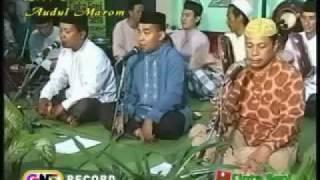 Audul Marom - Asyroqofina (Album Klasik)