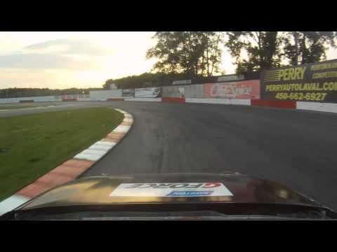 Optimum & Champagne Motorsports - Course 04/07/15 - Vue Avant