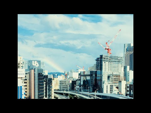 GOOD ON THE REEL /「虹」Music Video