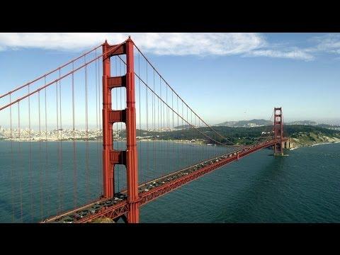 The Golden Gate Bridge's Accidental Color