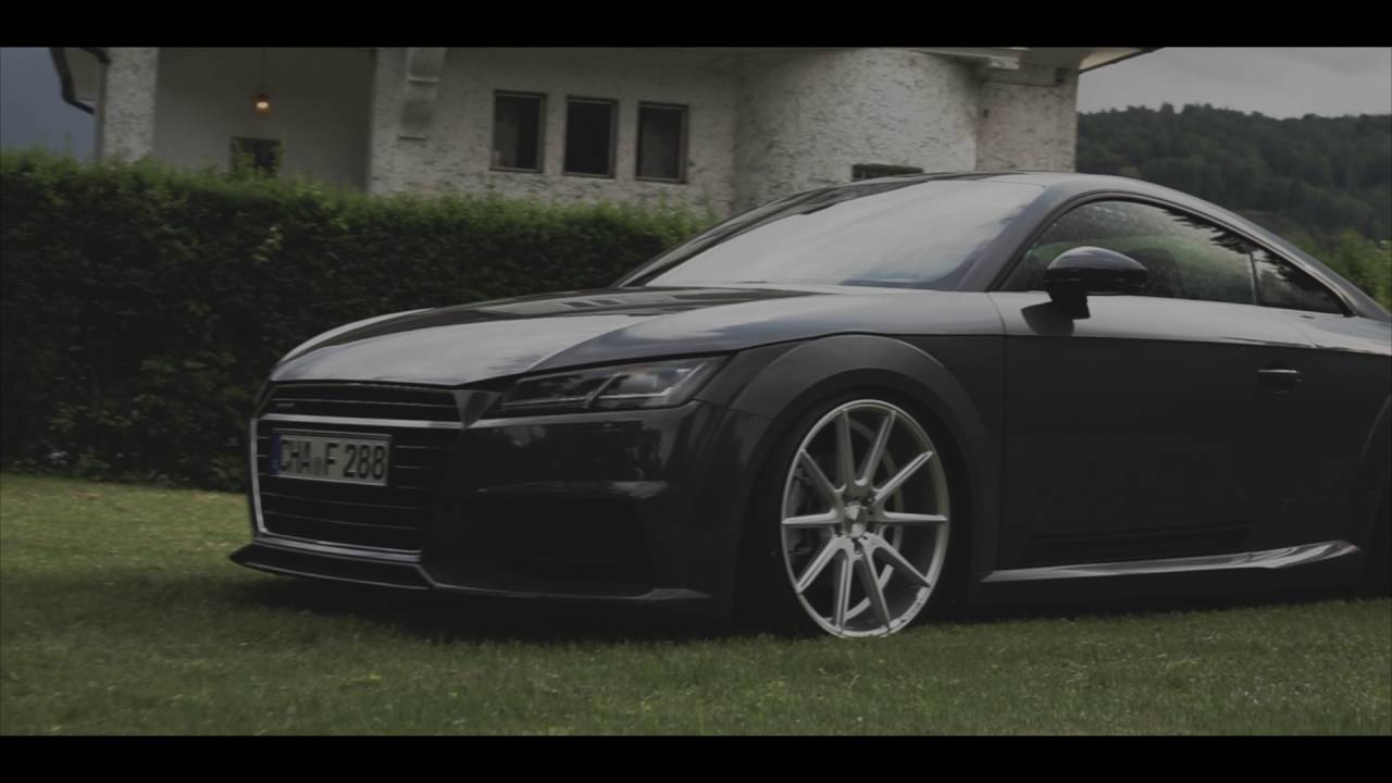the audi tt 8s project by royal performance part 2 carbon. Black Bedroom Furniture Sets. Home Design Ideas
