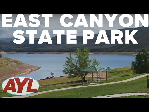East Canyon State Park