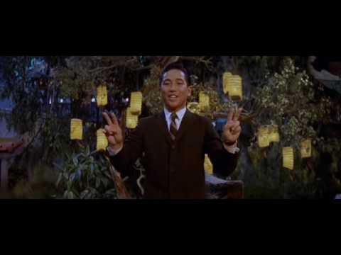 Chop Suey - Flower Drum Song