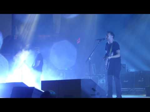 Rise Against - The Violence (Live in Charlotte NC) HD