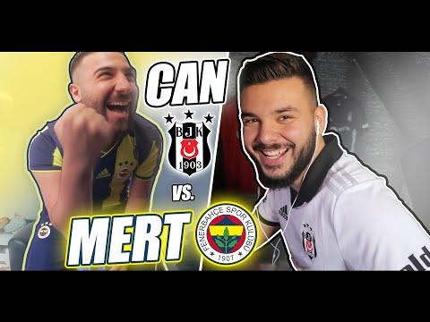 CanBroke vs. MERT FIFA 19