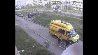видео Как получить компенсацию, если на автомобиль упало стекло с балкона