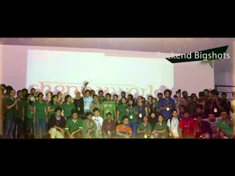 Chennai Worlds The Grand Finale