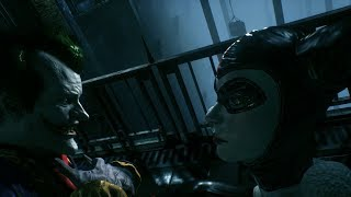 Batman: Arkham Knight - Putting Puddin
