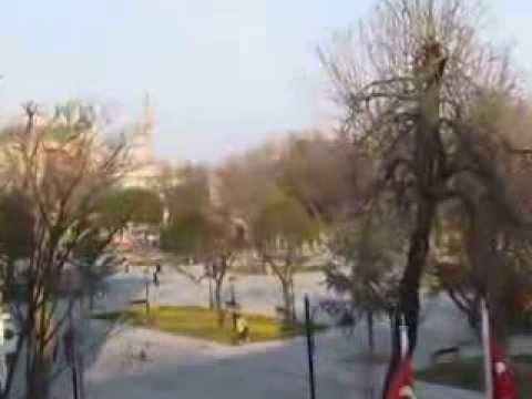 NESRİN ULUPINAR-ISTANBUL TOUR GUIDE