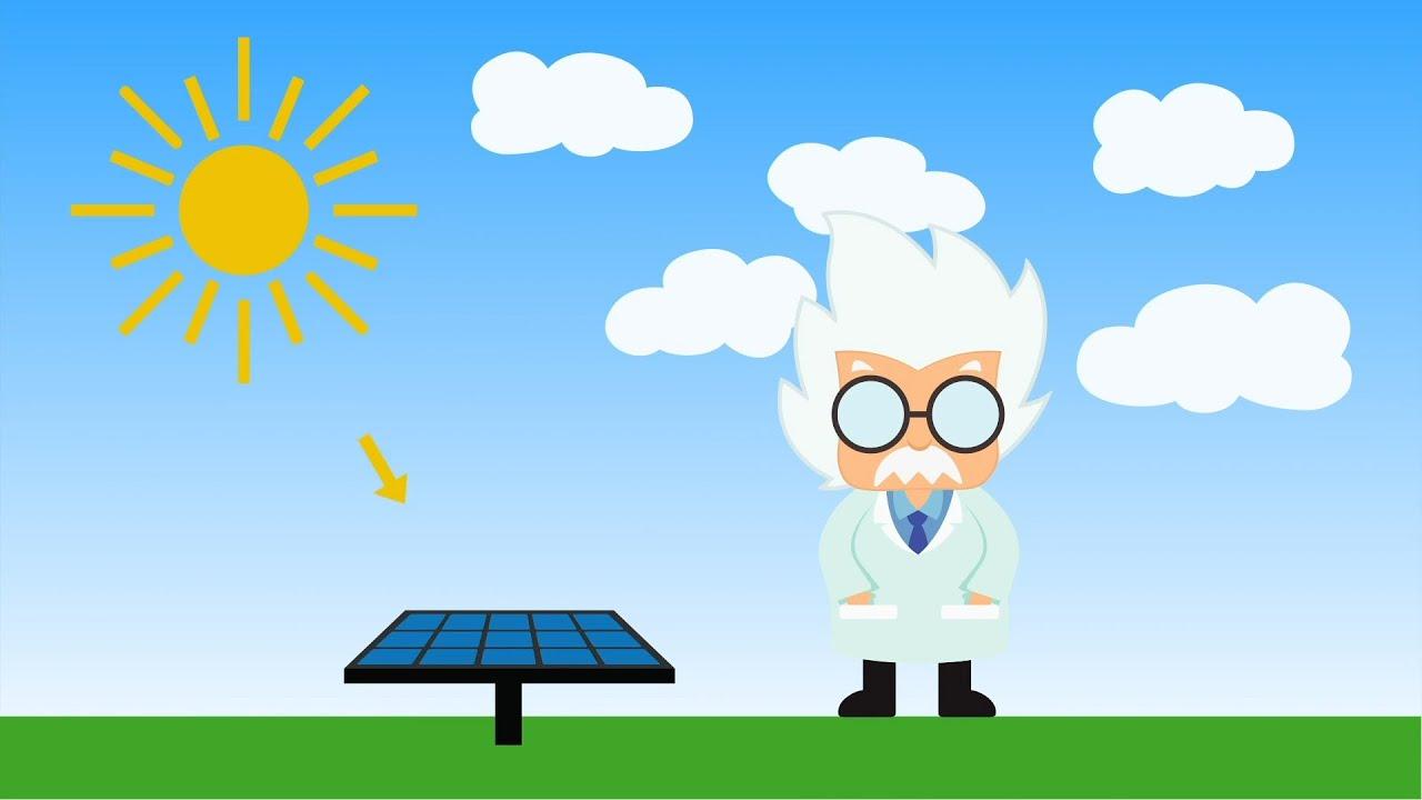 Solar Energy Basics Nrel