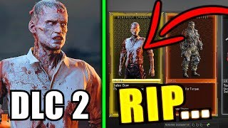 New BO4 Update 1.13 (Secret Skins) I'm Angry Kinda lol - Black Ops 4 DLC 2 Update
