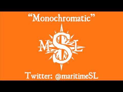Maritime Star Line - Monochromatic