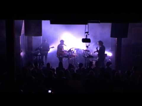 Foreign Air - Free Animal live