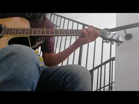 Nirvana - Serve the Servants (Acoustic Cover) mp3