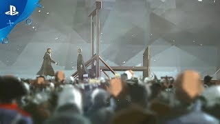 We. The Revolution - Accolade Trailer | PS4