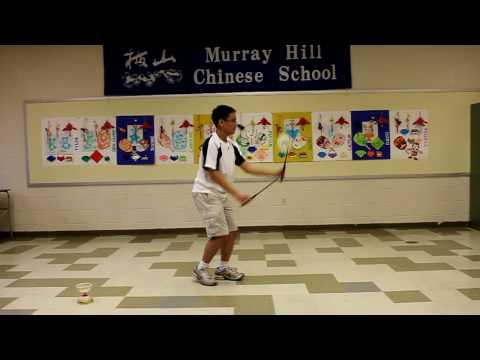 Chinese Yo Yo Master