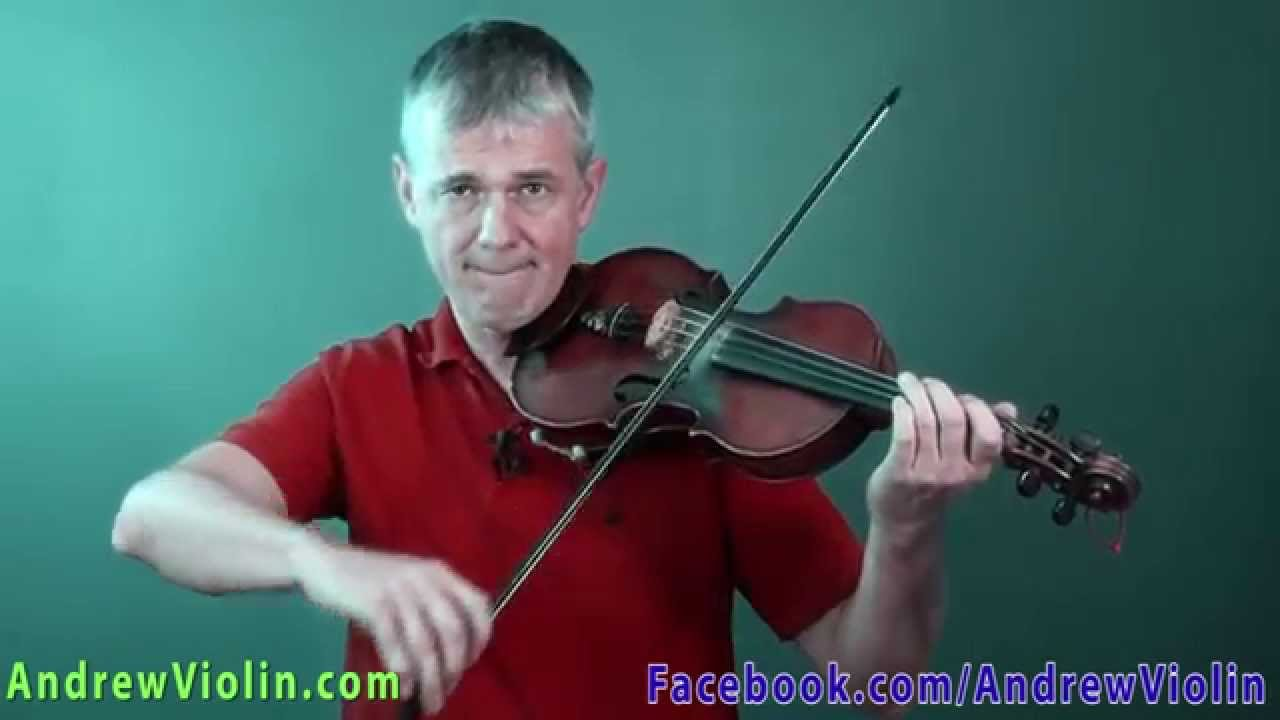 13 Violin Lesson for p 13 Artistry in Strings Fiddle Tutorial