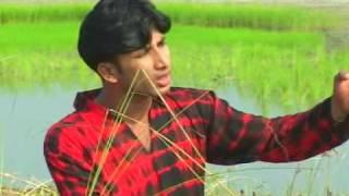 Bangla Folk Song  : Aar Kato Jalabi Prem Agune