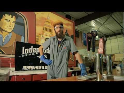 Independence Brewing Promo
