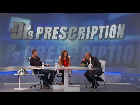 Drs. Rx: The Secret Weapon to Lower Blood Pressure