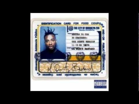 Ol' Dirty Bastard - Raw Hide feat. Raekwon & Method Man (HD)