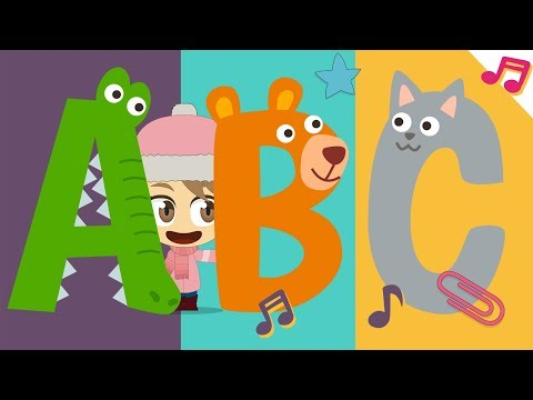 english-&-french-abc-song-for-kids-|-nursery-rhymes-for-kids-|-without-music