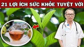 Uống Cốc Nước Này 3 Ngày Liên Tiếp Bạn Sẽ Nhận Được 21 Lợi Ích Sức Khỏe Tuyệt Vời Ít Ai Biết