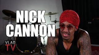 Nick Cannon on Drake Not Being on a Battle MC: He'd Be Lost (Part 15)