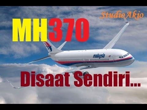 DISAAT SENDIRI   DADALI KARAOKE STUDIOAKIO #PRAYFORMH370