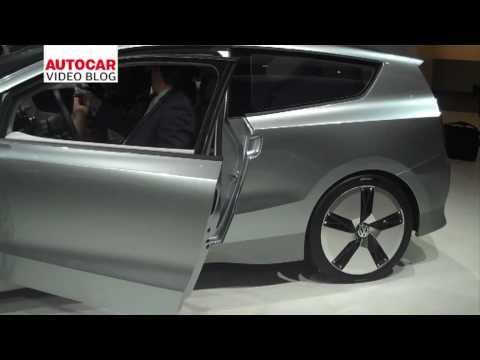 LA Motor Show: VW Up! Lite by autocar.co.uk