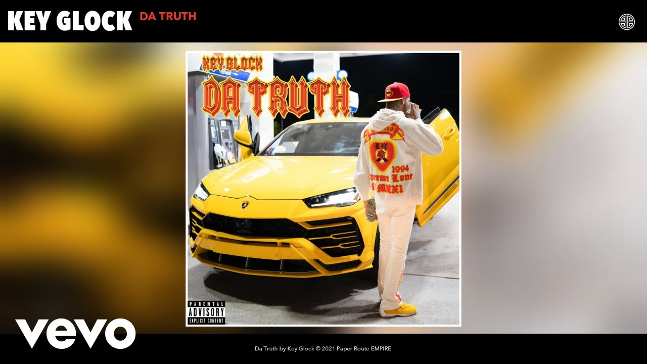 DOWNLOAD Key Glock – Da Truth (Official Audio) Mp3 song