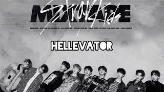 Download STRAY KIDS ( 스트레이 키즈 )- HELLEVATOR (SLOWED VERSION)