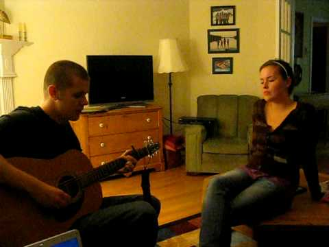 duet: Mark & Laura - You Can Close Your Eyes