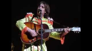 """""""Day in the Life"""" - American English Beatles Tribute"""