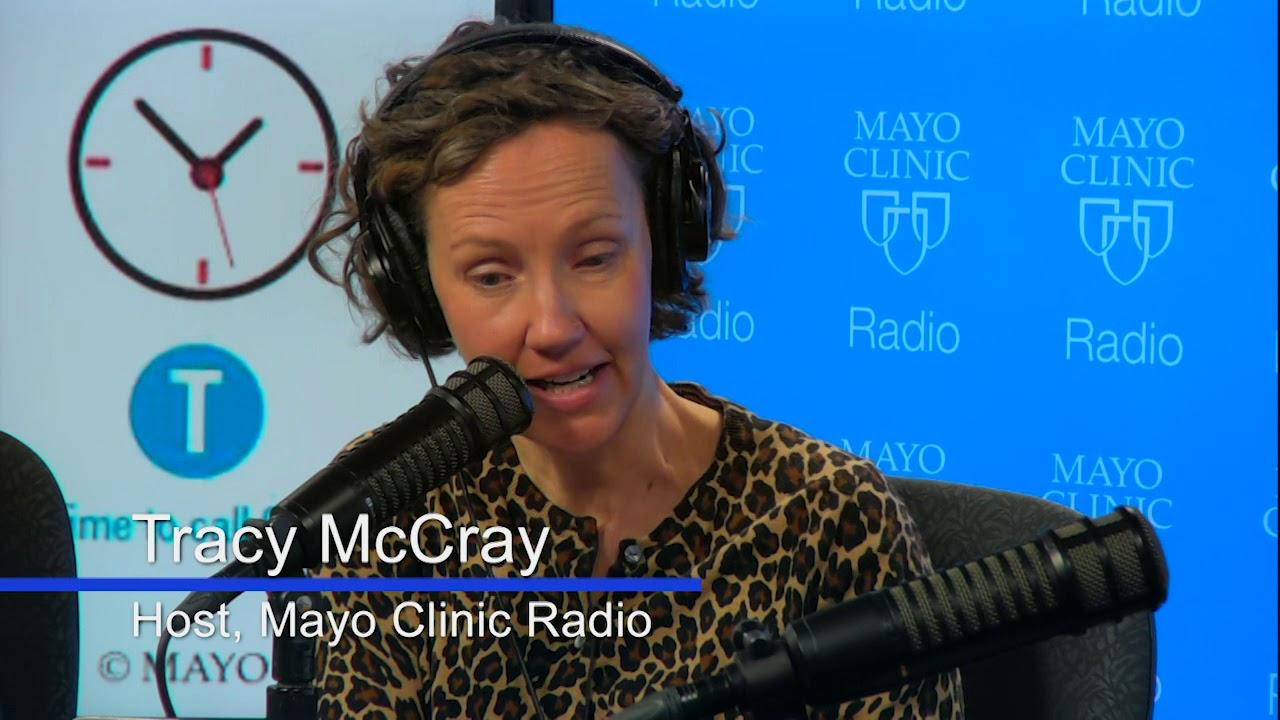 National Stroke Awareness Month 2019: Mayo Clinic Radio