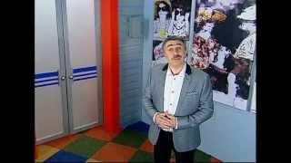 Мифы о вакцинации - Школа Доктора Комаровского - Интер