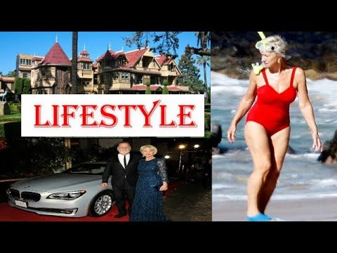 Helen Mirren Biography | Family | Childhood | House | Net worth | Car collection | Lifestyle 2018