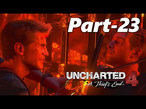 Uncharted 4_ A Thief_s End - [Part 23] - 22-A Thief's End