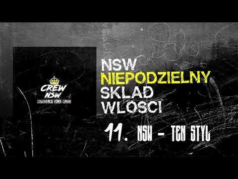 NSW - Ten styl