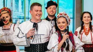 Vladuta Lupau a adunat traditiile din fiecare colt al tarii