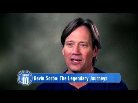 Kevin Sorbo: The Legendary Journeys