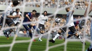 Fifa 14: le novità - TVtech