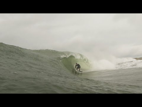 All About Cape Town - Surfing