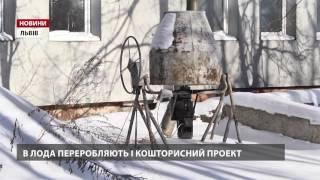 Жөндеу жұмыстары Псковском перинаталдық орталықта бастайды сәуір