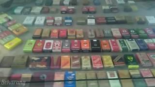 Kumpulan Produk Rokok Dari Dulu Hingga Sekarang ( Iklan Lucu Rokok Djarum 76 )