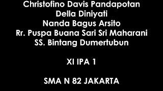 Pembuatan pipa venturimeter, dan penerapan azas bernoulli. Fisika Kelompok 2 SMA Negeri 82 Jakarta