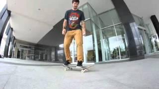 Mikey Days: DC in Australia Part 1