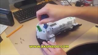 Audi TT Fuel and Temperature Gauge repair (Part 1)
