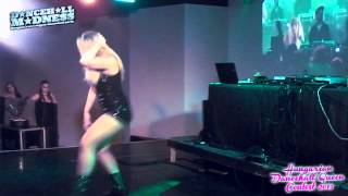 Hungarian Dancehall Queen Contest 2013 ROUND 4 (Official Video)