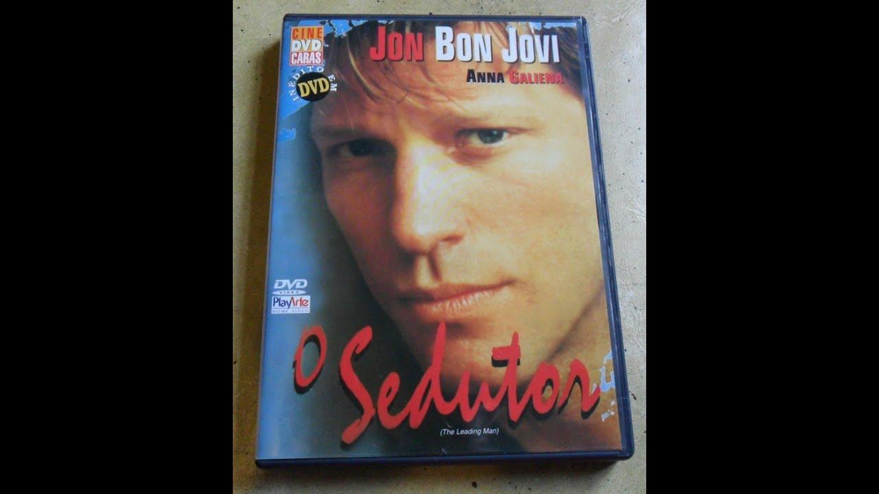 O SEDUTOR  -  JON BON JOVI   (  FILME COMPLETO DUBLADO  )